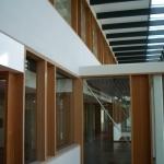 Edificio para Autoridad Portuaria de Marín.