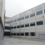 Colegio Ramon Cabanillas en Santiago