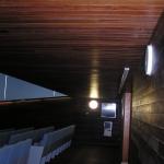 Centro sociocultural en Illa de Arousa
