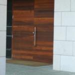 Puerta Cerezo