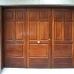 Puertas c/fijo