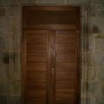 Puerta Acceso